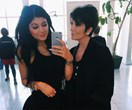 Kris Jenner Had a Very Confusing Response to Kylie Jenner's Pregnancy News