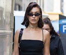 Photographic Proof Bella Hadid Can't/Won't Stop Wearing Australian Designers