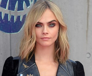7 Quotes That Made Us Fall In Love With Cara Delevingne