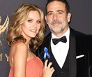 Jeffrey Dean Morgan And Hilarie Burton Expecting A Baby Girl