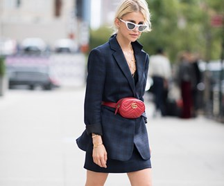 Stylish Fanny Packs To Buy In 2017