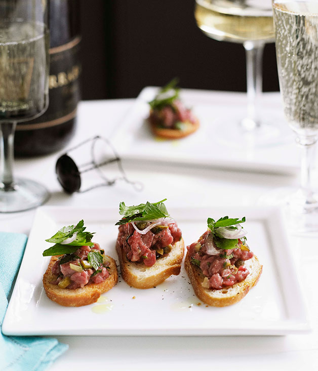 French bistro recipes :: Gourmet Traveller