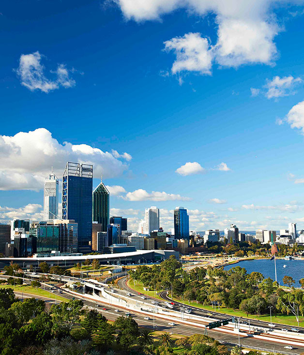 Travel In Perth: Perth Travel Guide :: Gourmet Traveller