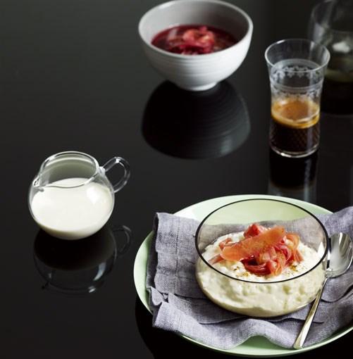 Italian breakfast recipes gourmet traveller for Italian breakfast
