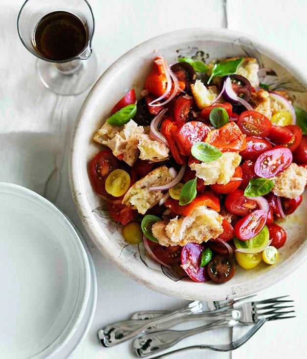 Panzanella :: Gourmet Traveller