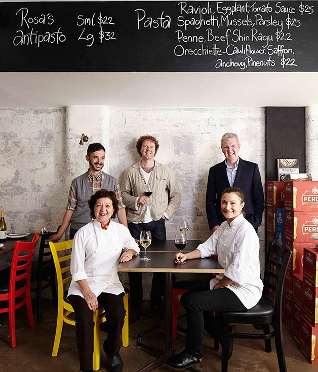 Rosa\' Kitchen | Melbourne restaurant review :: Gourmet Traveller