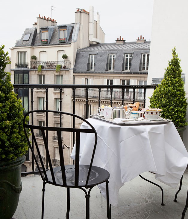 Best paris boutique hotels paris hotel guide gourmet - Boutique de decoration paris ...
