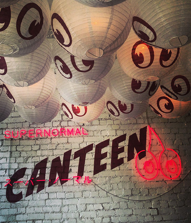 Supernormal Canteen, Melbourne