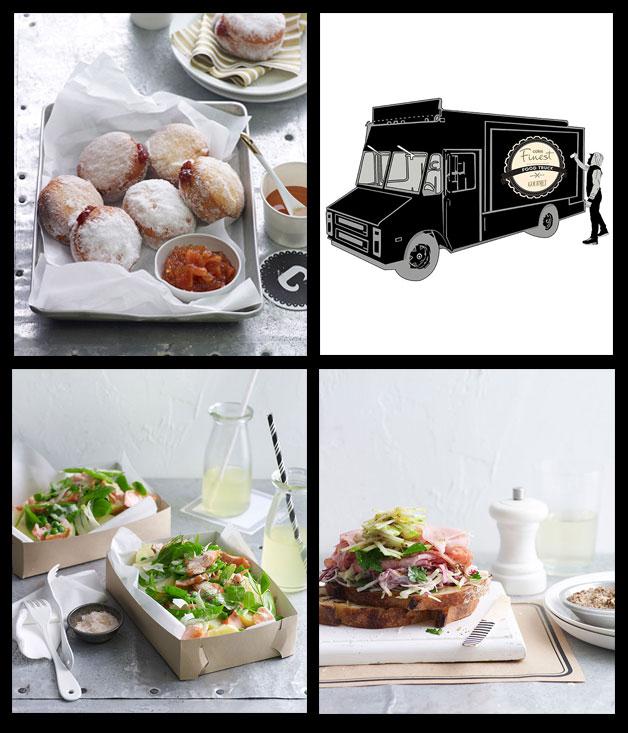 gourmet traveller restaurant guide sydney