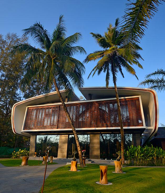 Iniala Beach House Thailand Hotel News Travel News Gourmet