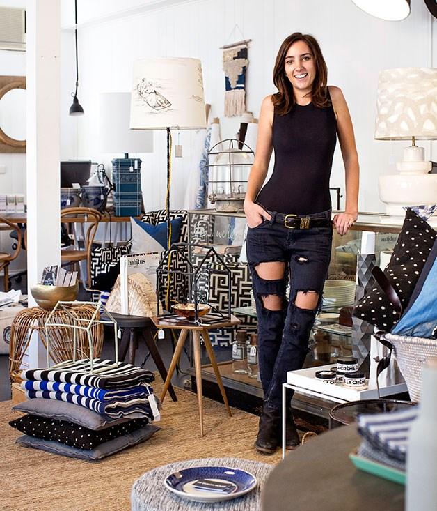 Alexandra ponting ap design house