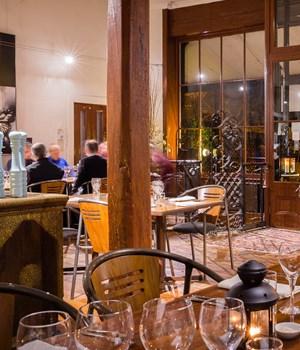 Fermentasian tanunda review gourmet traveller for Terri restaurant