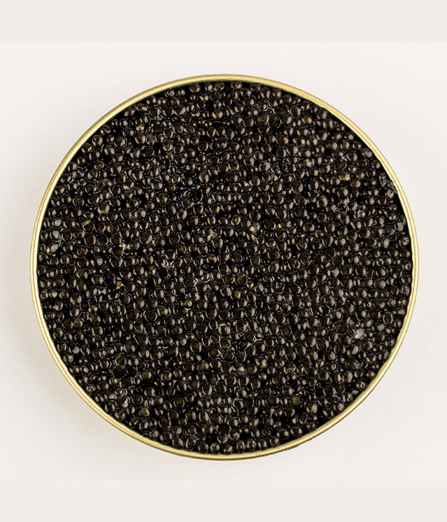 How to eat caviar gourmet traveller for How to prepare caviar