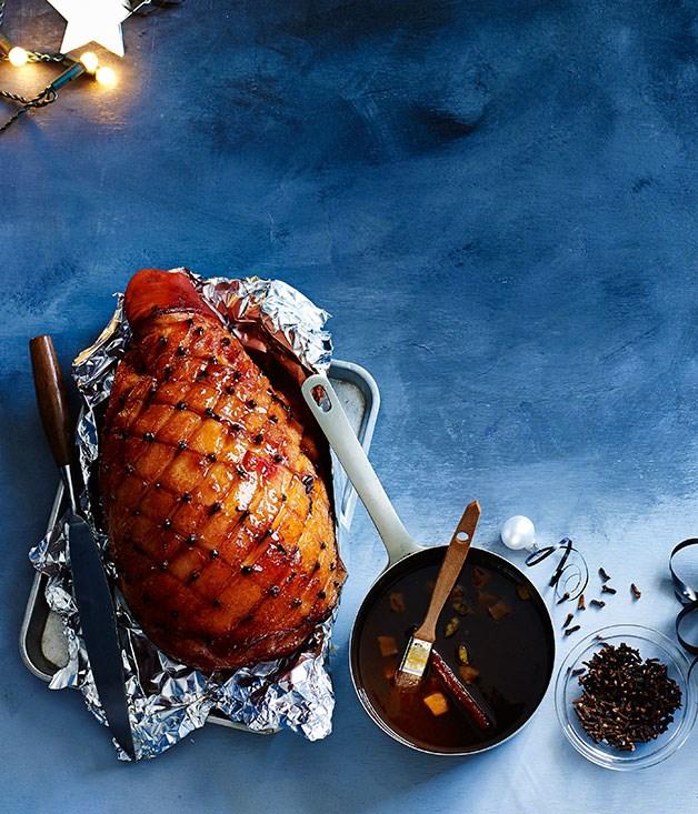 christmas ham glazes from australias best chefs - Best Christmas Ham