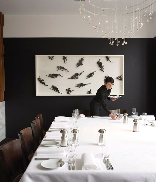 Sydney's Best Restaurants 2015