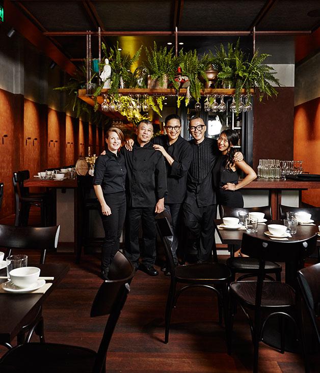 Good Restaurants Potts Point