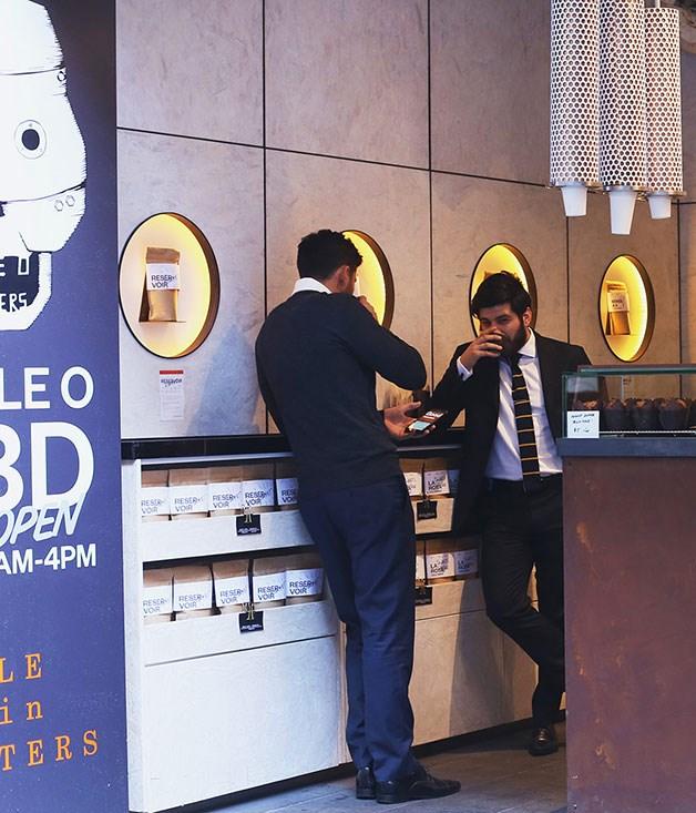 Best Coffee Shops Cbd Sydney