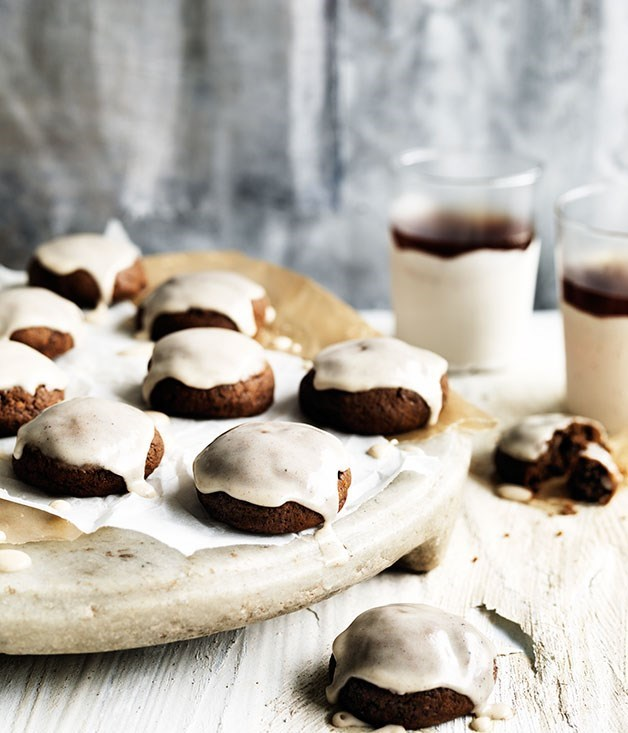 Baked christmas gifts gourmet traveller for Homemade baking gifts for christmas