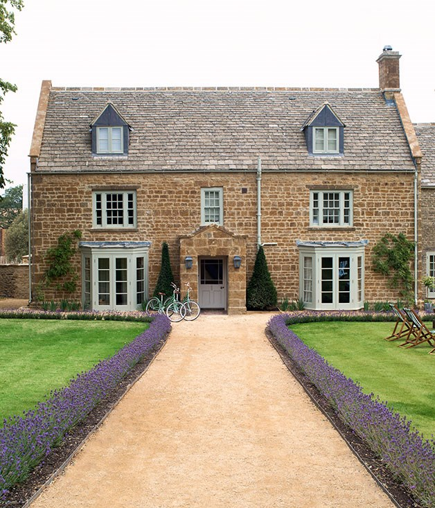 Soho Farmhouse Oxfordshire Uk Gourmet Traveller