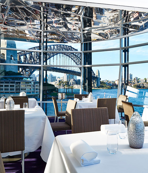 Restaurants open on christmas day around australia for Places open on christmas day near me