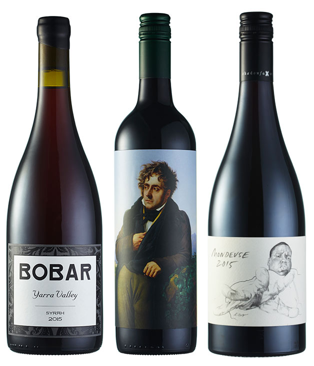 Best Australian red wines for drinking now