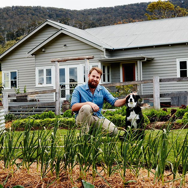 River Cottage Kitchen: NSW Far South Coast Travel Guide :: Gourmet Traveller