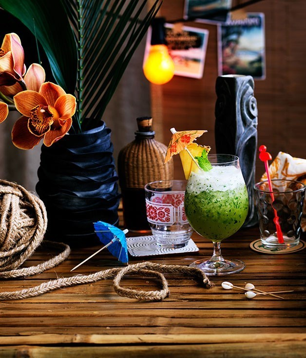 The Earl's Juke Joint team is opening a bar dedicated to tiki culture