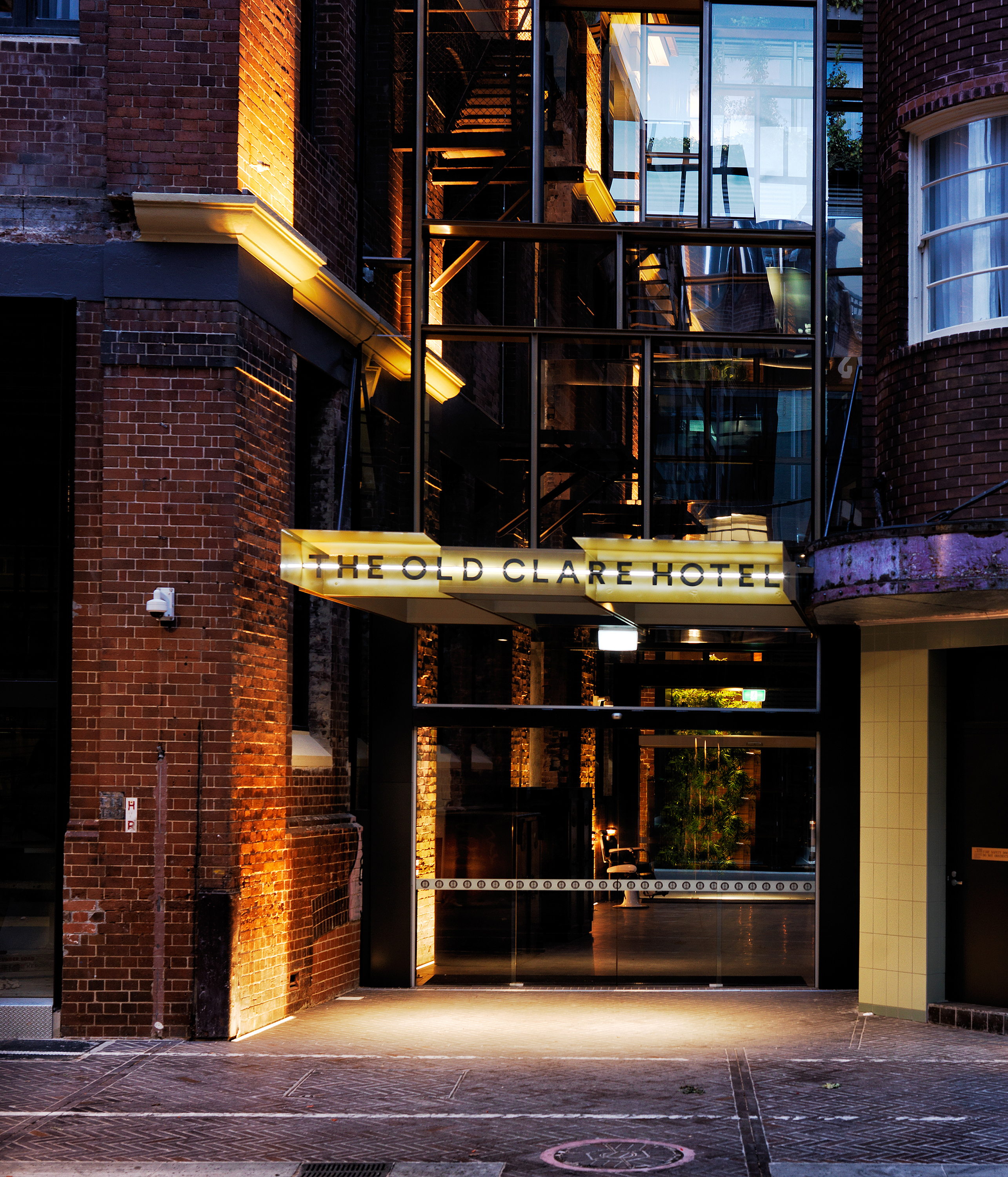 2016 australian hotel awards boutique hotel of the year for Boutique hotel 2016