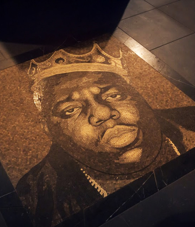Notorious BIG at Big Poppa's, Sydney