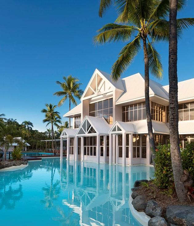 the mirage port douglas resort gourmet traveller. Black Bedroom Furniture Sets. Home Design Ideas