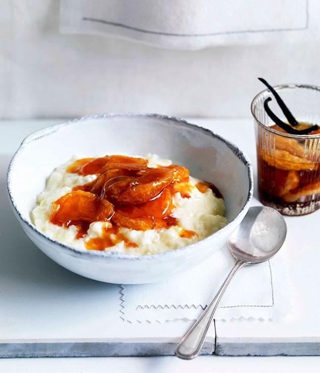 Gourmet pudding recipes