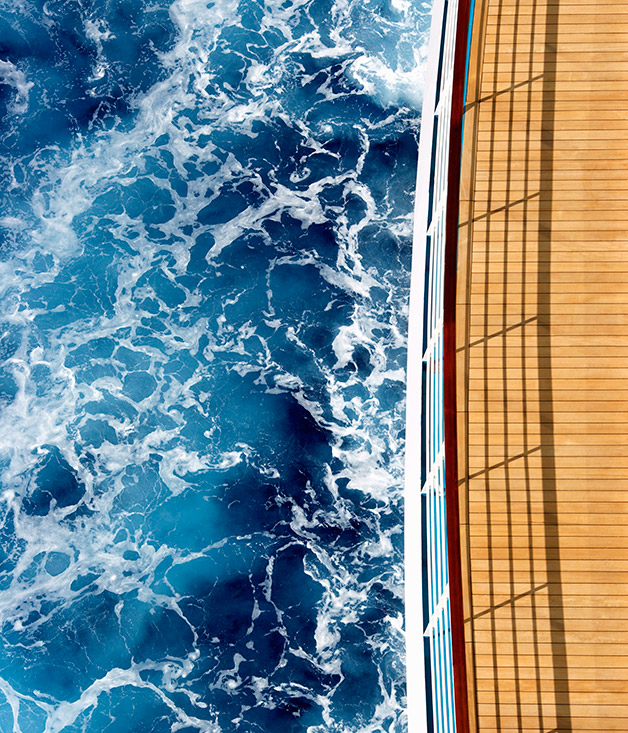 Cruising reimagined