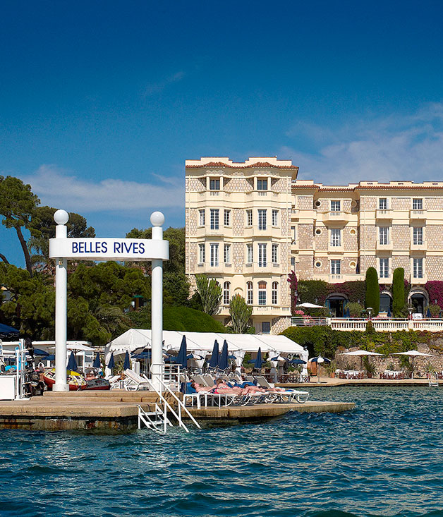 Where to stay, shop and eat in Antibes