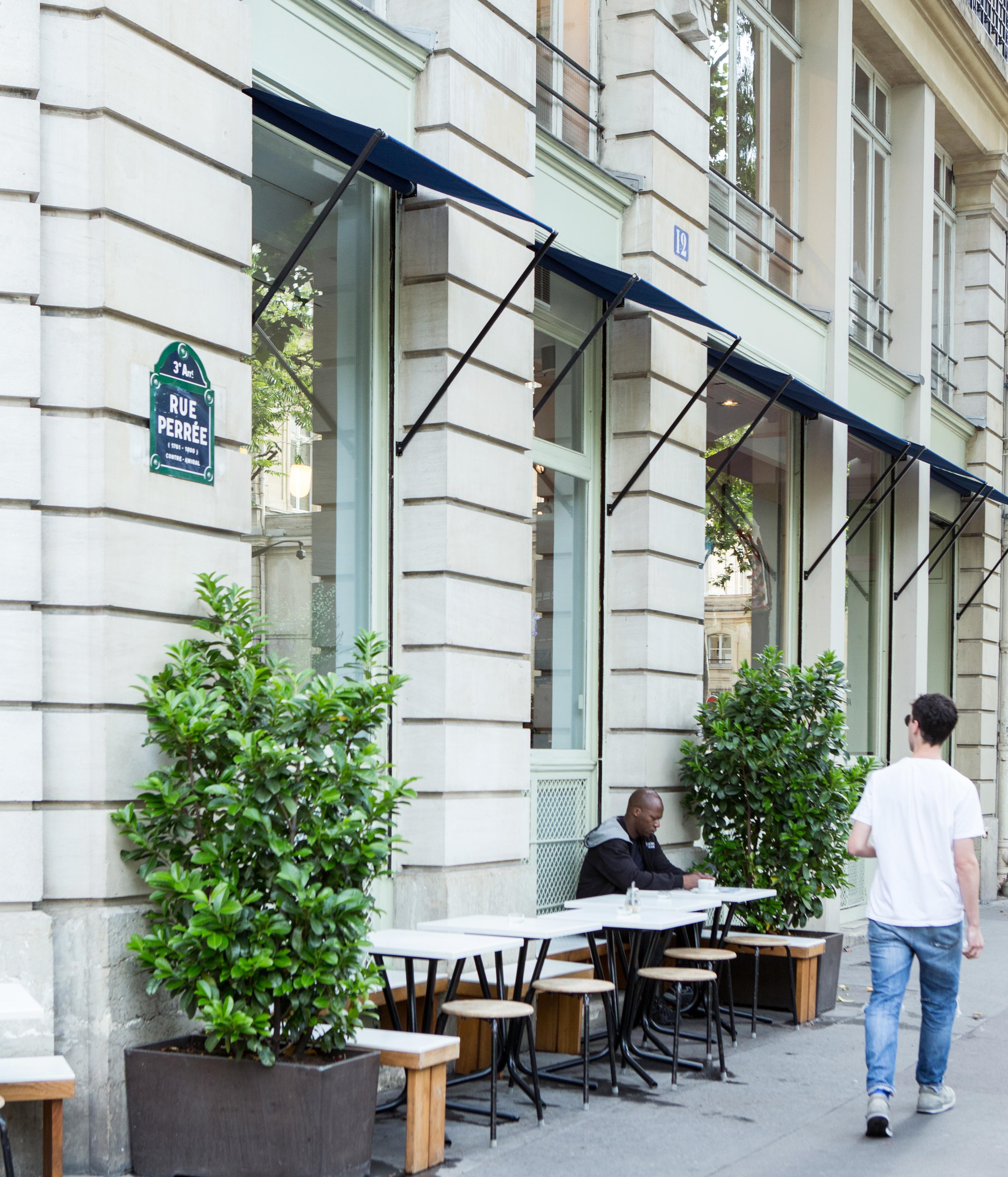 Heidi middleton 39 s paris gourmet traveller - Brunch jardin d acclimatation ...