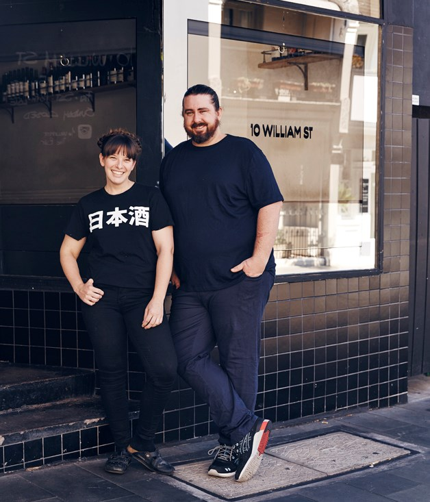 Good Luck Pinbone to open on Anzac Parade
