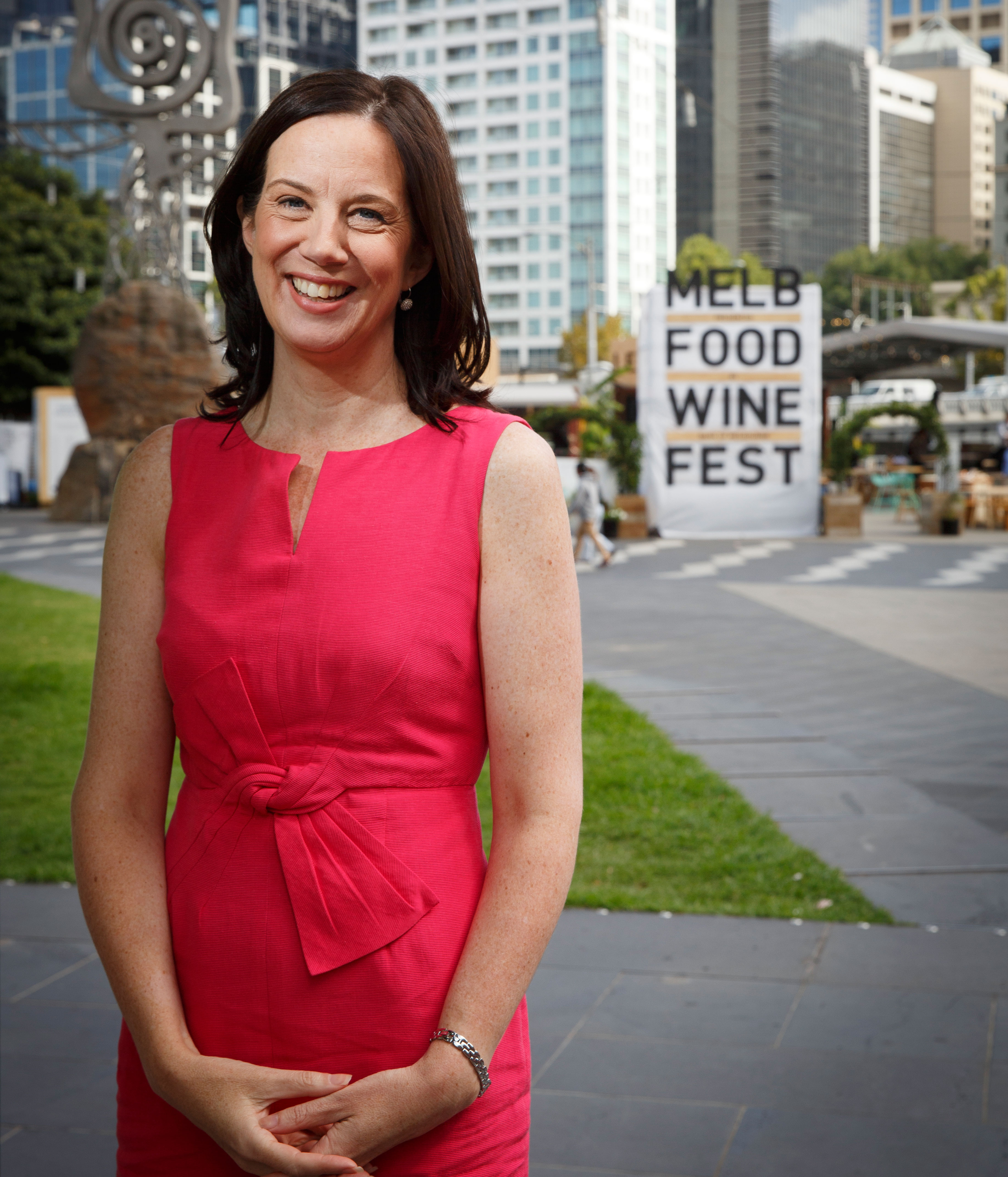 Natalie O Brien Melbourne Food And Wine