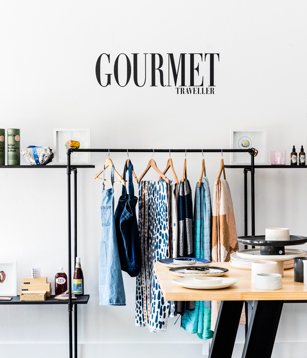 The Gourmet Traveller Christmas Boutique extends opening hours