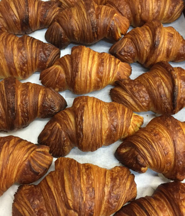 Sydney's heatwaves are affecting your croissants