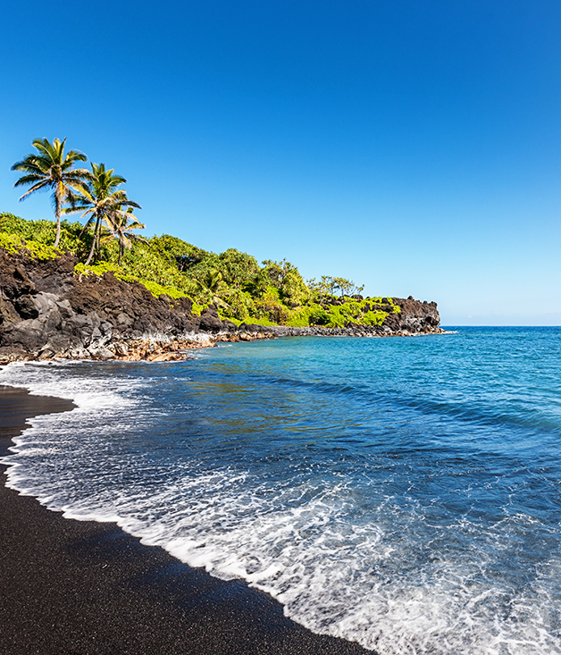 Hi From: 10 Day Trips To Take In Hawaii From Honolulu :: Gourmet