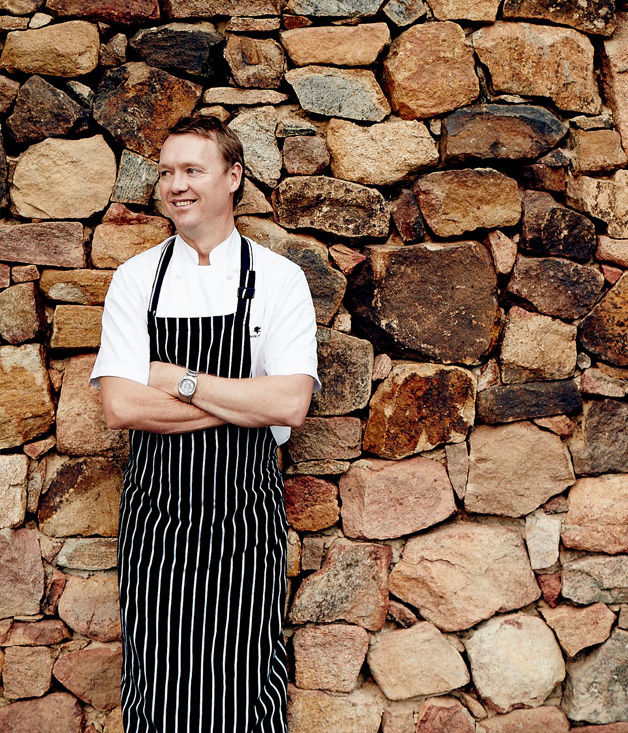 Aaron Carr to leave Vasse Felix after 21 years