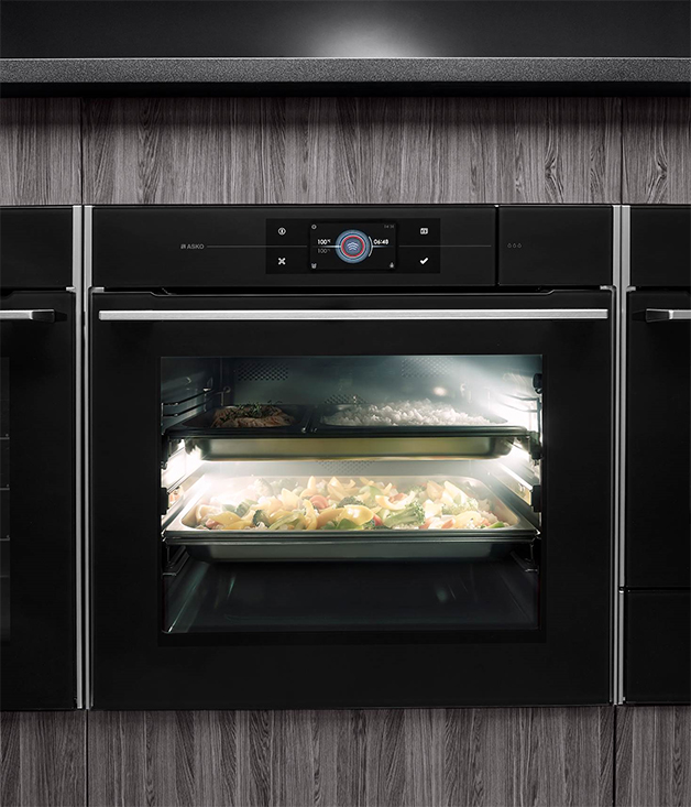 Steam ovens guide