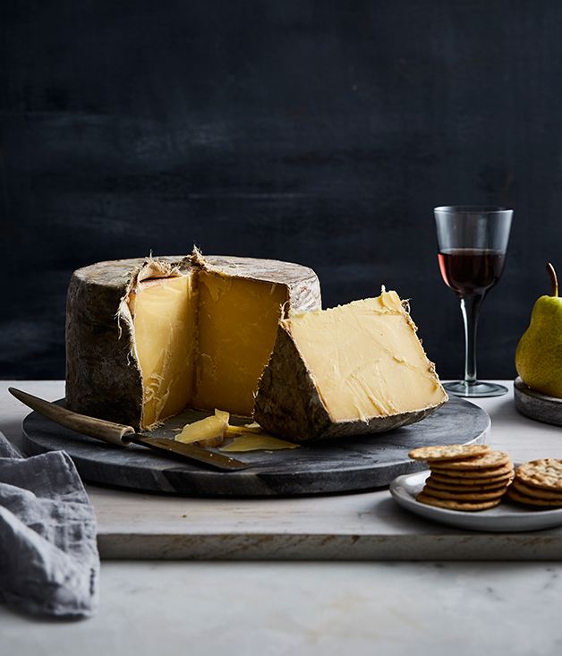 Get to know Australia's Champion Cheddar