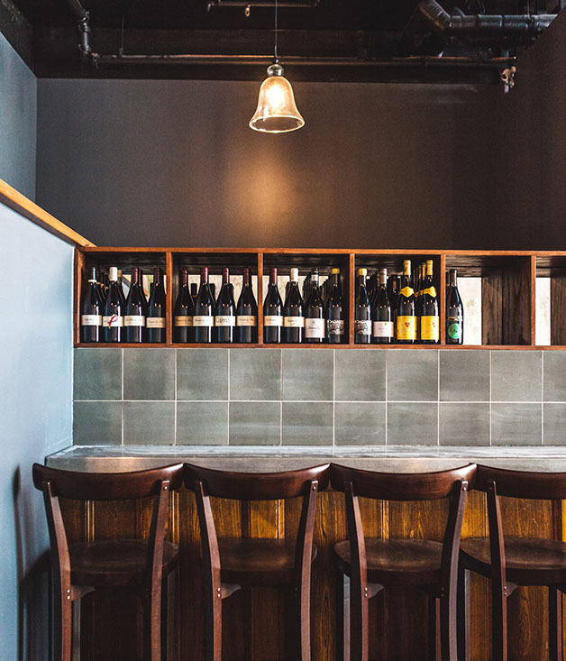 La Lune Wine Co opens in South Brisbane
