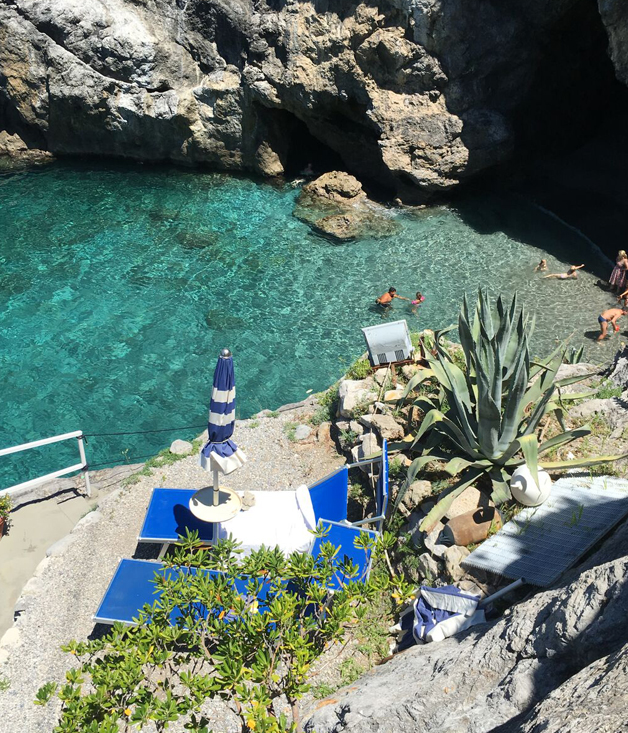Praiano travel guide, Italy