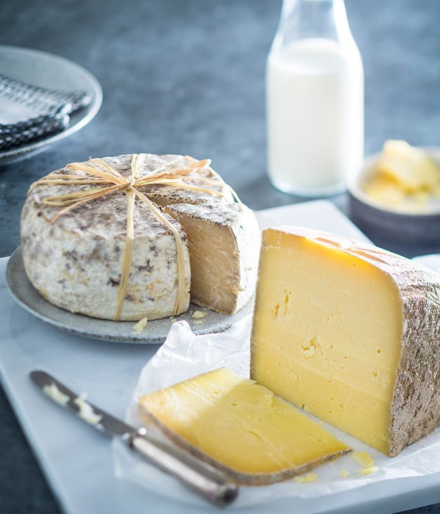 A festival of cheese hits Sydney