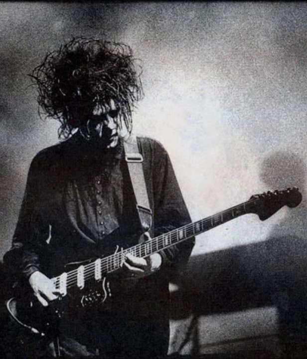 "The Cure's ""Homesick"" is on the list"