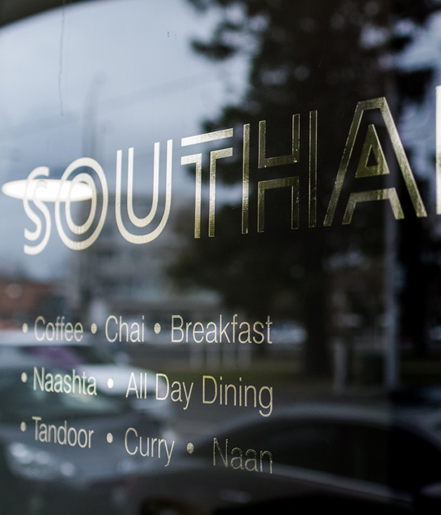 New Indian restaurant breaks new ground in breakfast and lunch