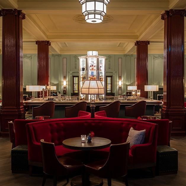 Cougar bar sydney