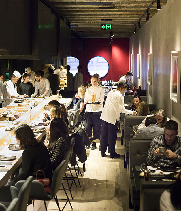 Kisume Melbourne review