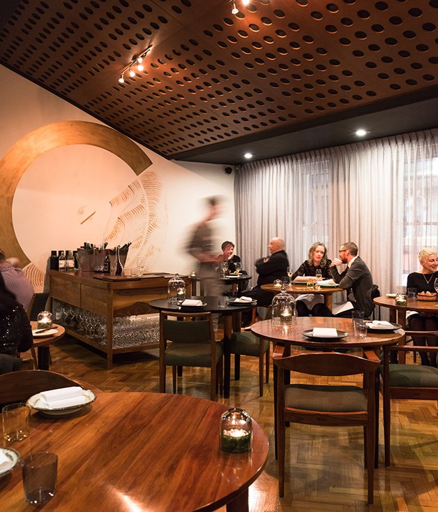 Orana, 2018 Restaurant of the Year